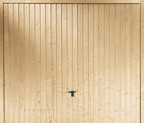 Großartig Schwingtore aus Holz | Novoferm JF21
